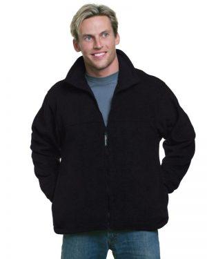Fleece Full Zip Jacket