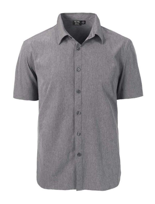Men's S/S Dress Shirt