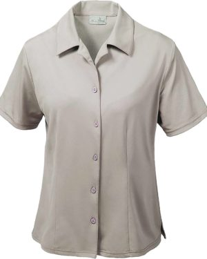 Ladies' Dry Wicking Camp Shirt