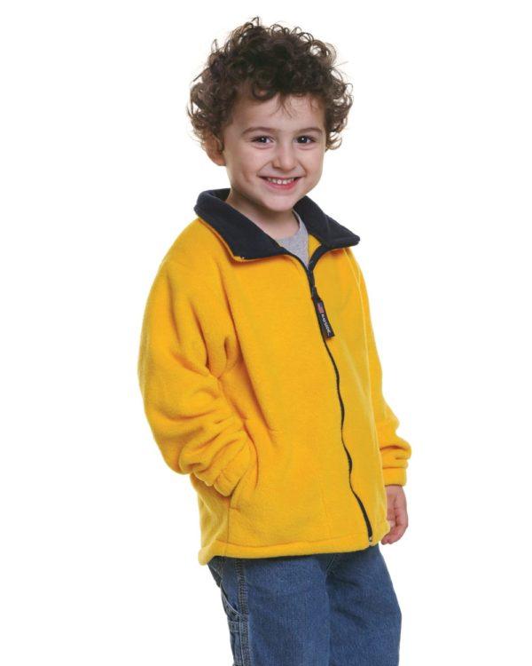 Youth Full Zip Jacket