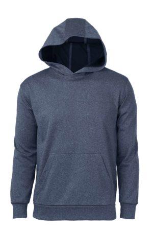 Men's Hooded Pullover,
