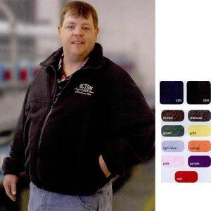 Explorer Fleece Jacket