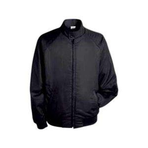 Linen Look Jacket