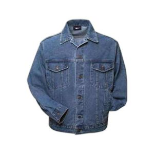 Union Line Denim Jacket